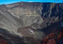 Cratère Dolomieu, Piton de La Fournaise 3