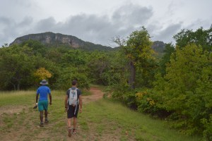 La Montagne des français, Diego-Suarez, Antsiranana, Madagascar 2