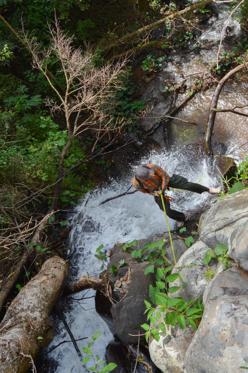 La rivière de la main, Antsiranana 18