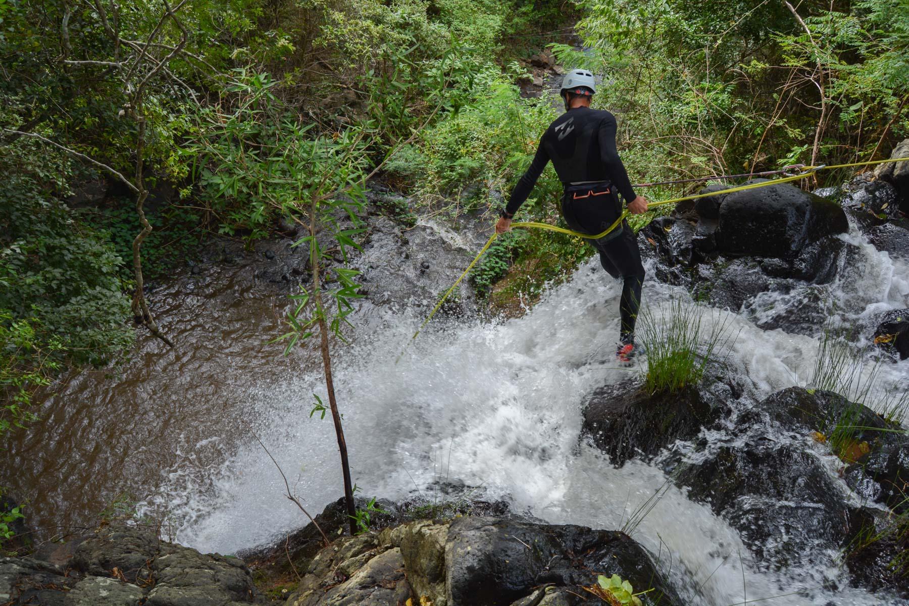 La rivière de la main, Antsiranana 47