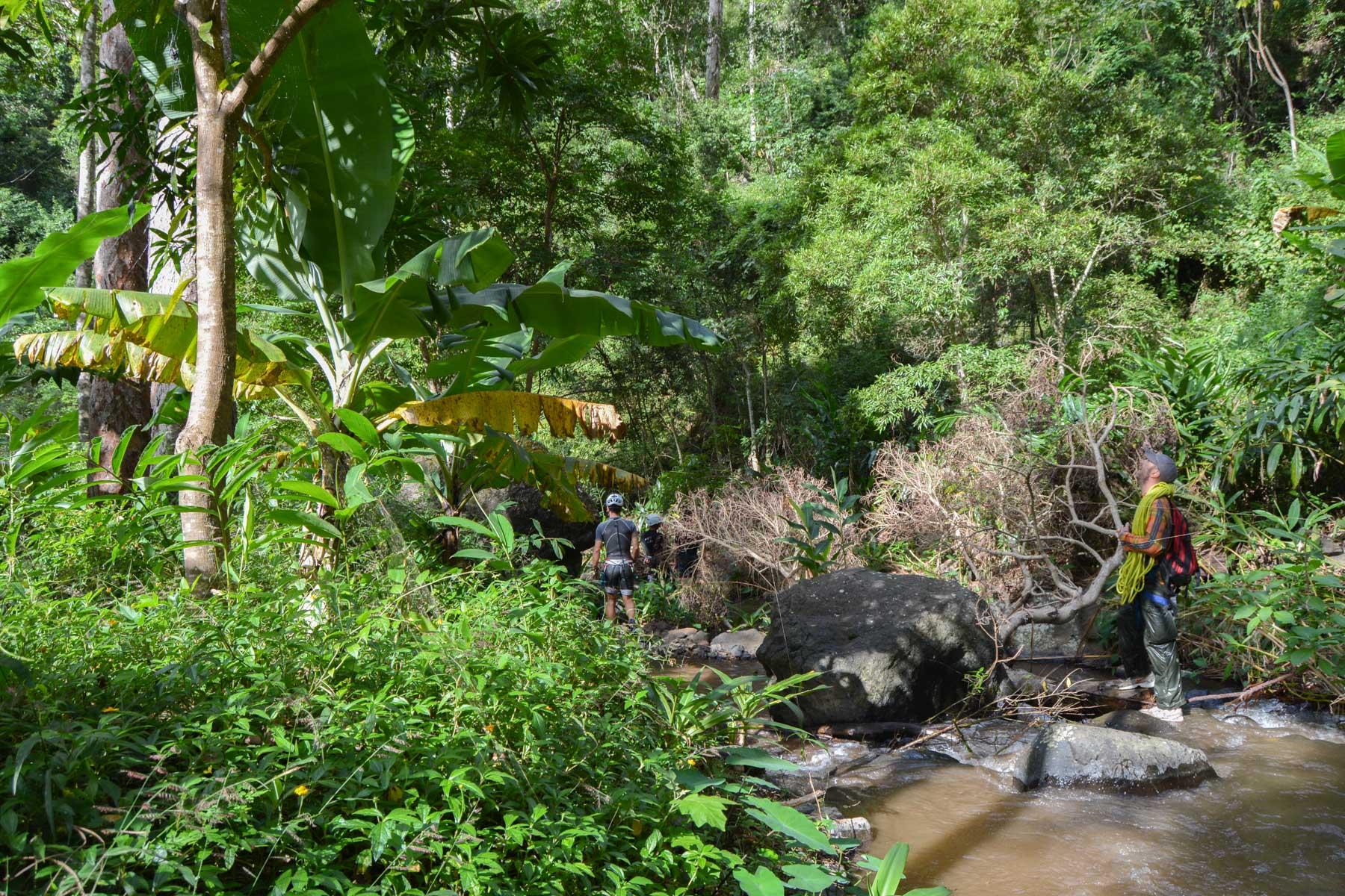 La rivière de la main, Antsiranana 53