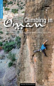 Climbing in Oman guide
