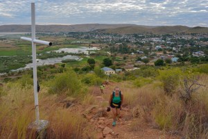 Mahajilo trek, Miandrivazo, Madagascar 2