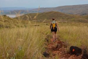 Mahajilo trek, Miandrivazo 13