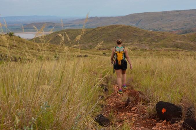 Mahajilo trek, Miandrivazo 3