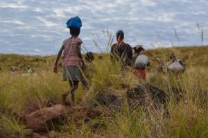 Mahajilo trek, Miandrivazo, Madagascar 12