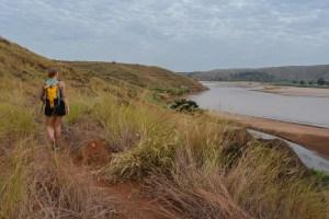 Mahajilo trek, Miandrivazo, Madagascar 15