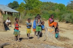 Begidro à Tsimafana, Tsiribihina, Morondava 15