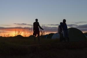Begidro à Tsimafana, Tsiribihina, Morondava 33