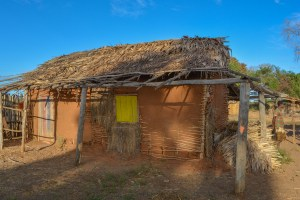 Begidro à Tsimafana, Tsiribihina, Morondava, Madagascar 37