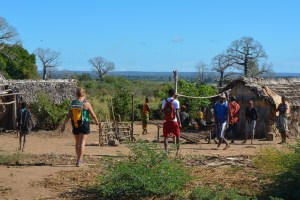 Begidro à Tsimafana, Tsiribihina, Morondava 60