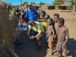 Begidro à Tsimafana, Tsiribihina, Morondava, Madagascar 59