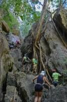 Tsingy de Bemaraha, Bekopaka 28