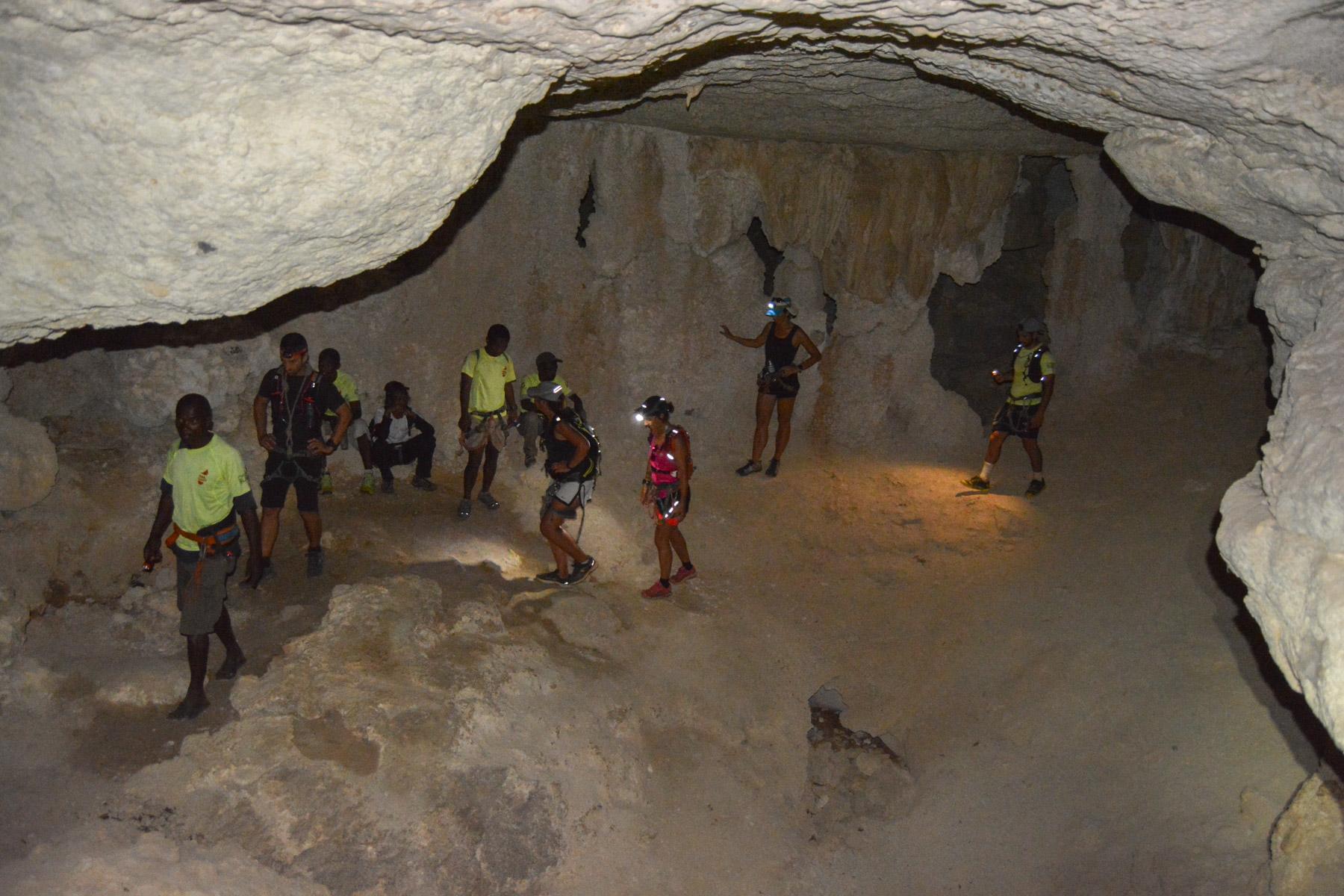 Tsingy de Bemaraha, Bekopaka 31
