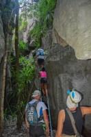 Tsingy de Bemaraha, Bekopaka 69