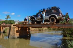 Sur la piste du Tsaranoro, Étape 1 - Sendrisoa à Ambalamanandray, Vallée de Namoly, Madagascar 5