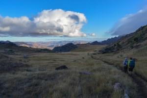 Sur la piste du Tsaranoro, Étape 4 - Vallée du Tsaranoro, Madagascar 4