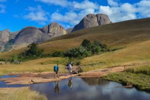 Sur la piste du Tsaranoro, Étape 4 - Vallée du Tsaranoro, Madagascar 28