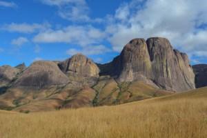 Sur la piste du Tsaranoro, Étape 4 - Vallée du Tsaranoro, Madagascar 32
