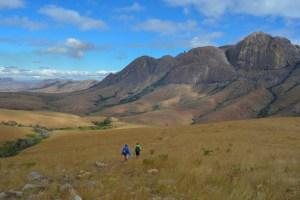 Sur la piste du Tsaranoro, Étape 4 - Vallée du Tsaranoro, Madagascar 44