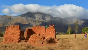 Sur la piste du Tsaranoro, Étape 4 - Vallée du Tsaranoro, Madagascar 50