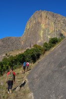 Grand tour du Tsaranoro, Vohitsoaka, Madagascar 14