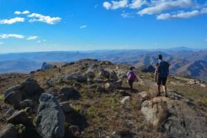 Grand tour du Tsaranoro, Vohitsoaka, Madagascar 23