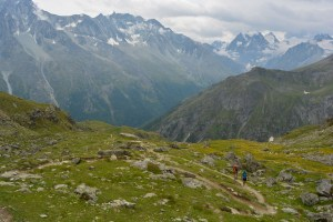 Cabane des Aiguilles Rouges, Arolla, Valais, Suisse 28