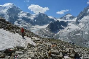 Cabane du Grand Mountet, Valais, Suisse 6