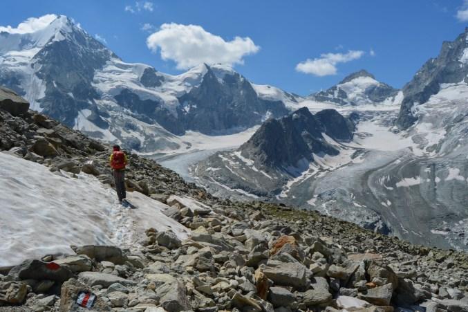 Cabane du Grand Mountet, Valais, Suisse 3