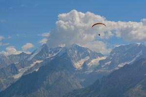 Höhbalmen Trail, Zermatt, Valais, Suisse 19