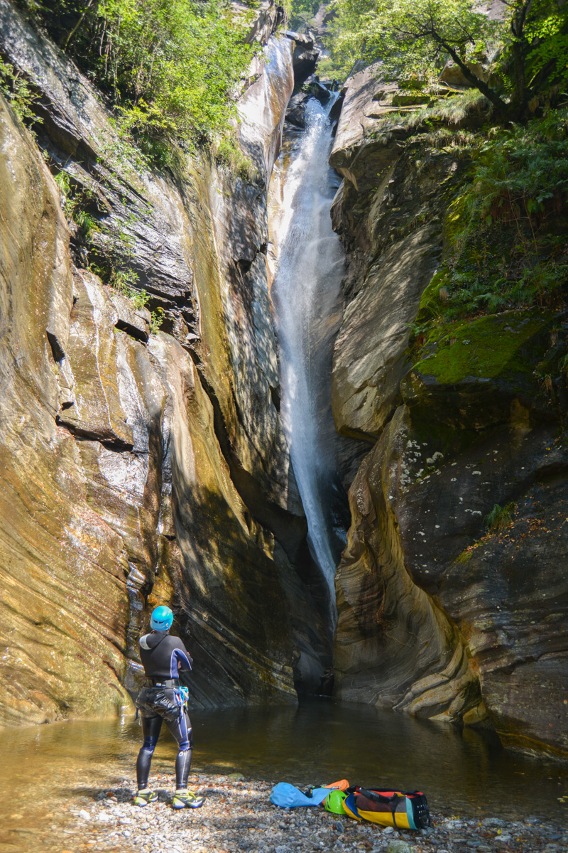 Riale di Nala inferiore, Ticino 23