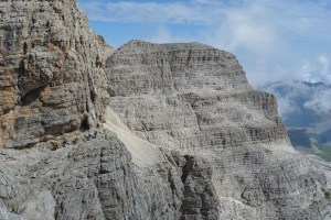 Sentiero Benini, Dolomites 79