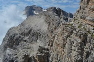 Sentiero Benini, Dolomites 82
