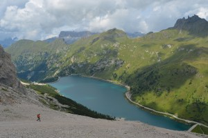 Via Eterna Brigata Cadore, Dolomites 35