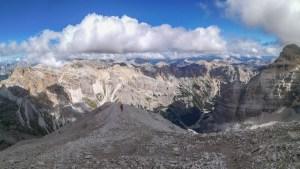 Tofana di Rozes, Dolomites 19