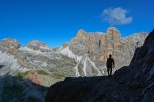 Tofana di Rozes, Dolomites 26