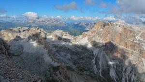 Tofana di Rozes, Dolomites 38