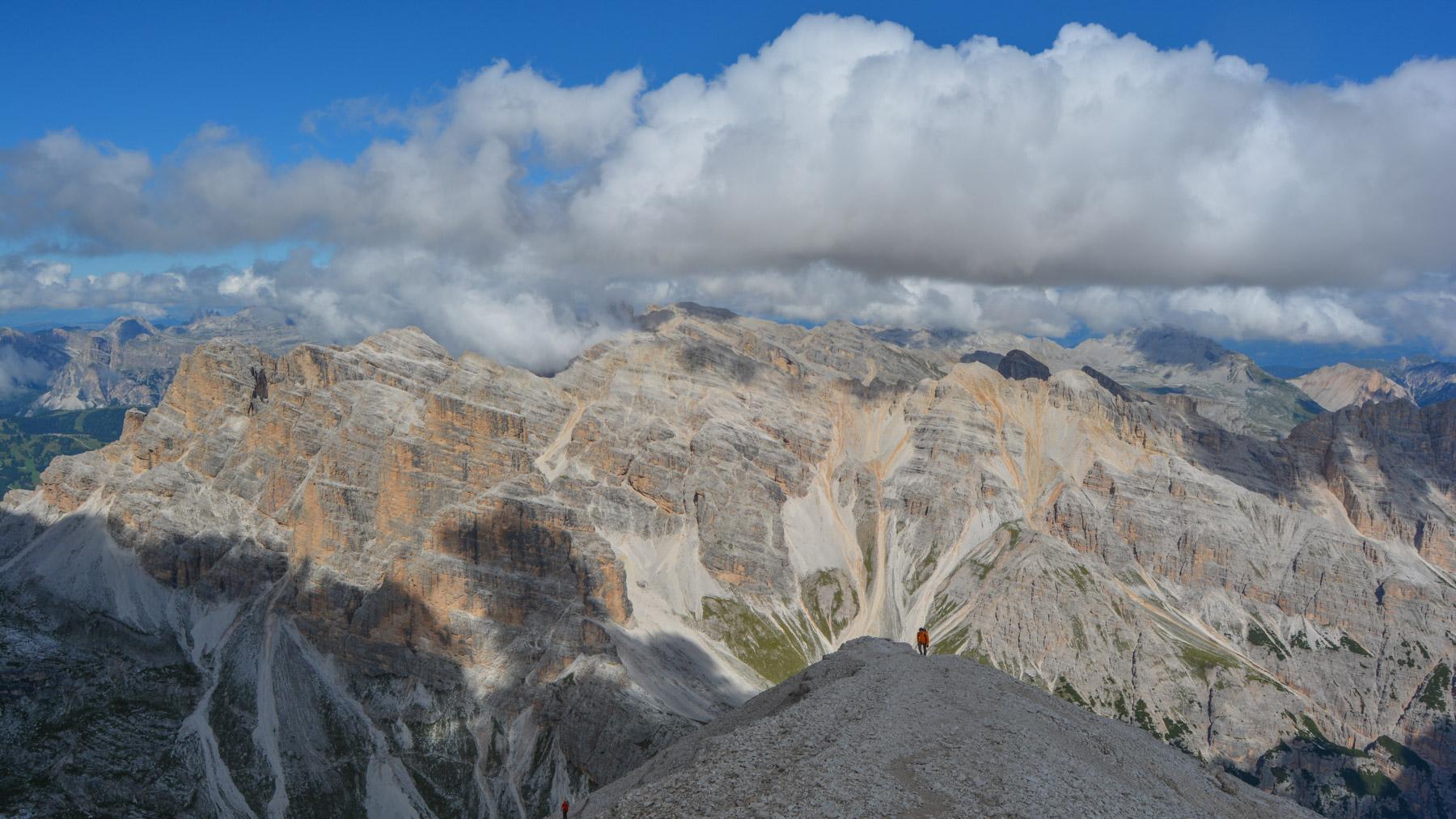 Tofana di Rozes, Dolomites 42