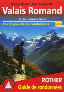 Guide Rother Valais Romand