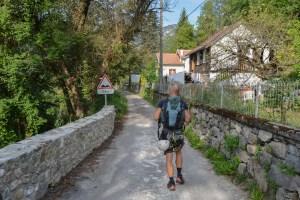 L'amie Serfouette, Sinsat, Ariège, France 8