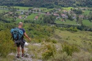 L'amie Serfouette, Sinsat, Ariège, France 24