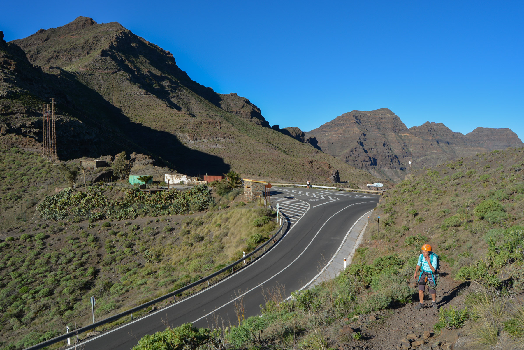 Amor Cocodrilo, Gran Canaria 5
