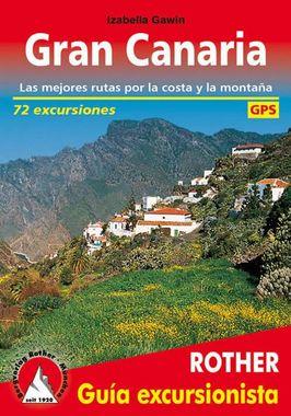 La Cañada de las burras, Gran Canaria, Espagne 3