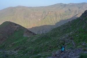 Barranco Agaete & Tamadaba, Gran Canaria 26