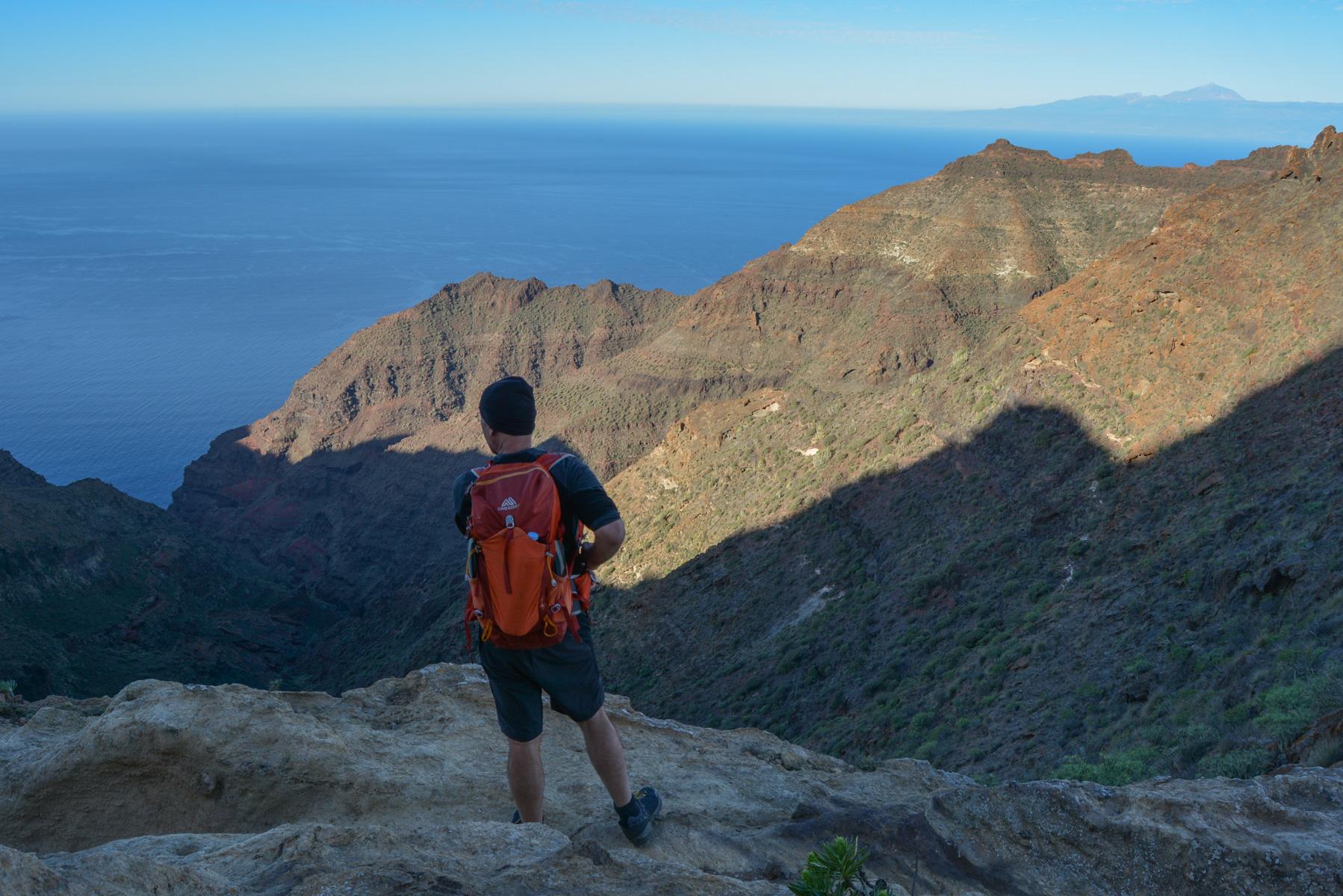 Camino de Güi-Güi, Gran Canaria, Espagne 21