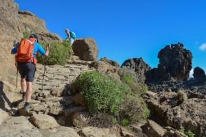 Roque Nublo, Gran Canaria 15