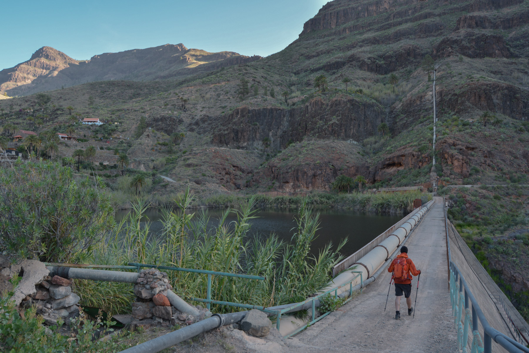 Ayagaures, Gran Canaria, Espagne 7