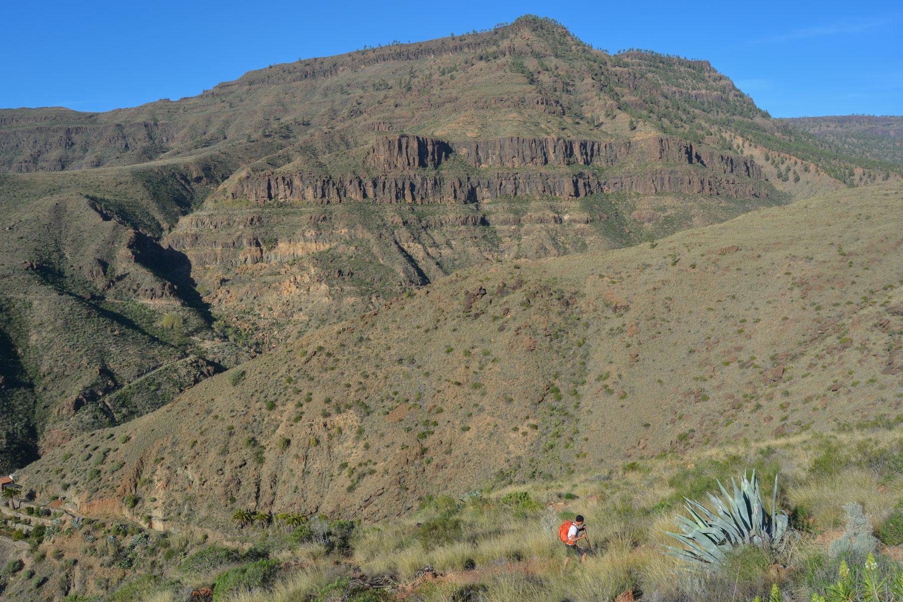 Ayagaures, Gran Canaria, Espagne 12