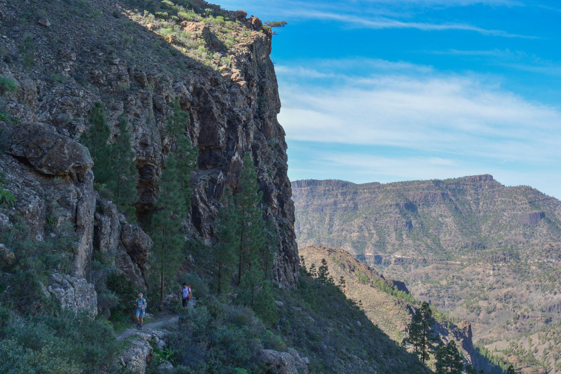 Ayagaures, Gran Canaria, Espagne 21